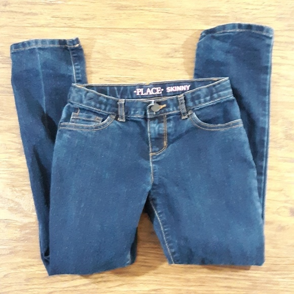 The Children's Place Other - The Children's Place Skinny Jeans 10